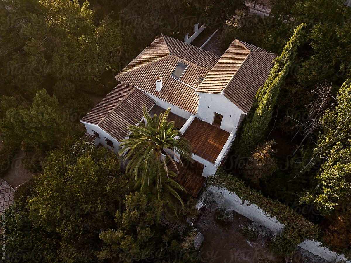 Mantenimiento y reparación de casas terreras y rurales en Gran Canaria